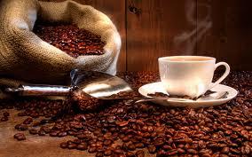 กาแฟ [咖啡]