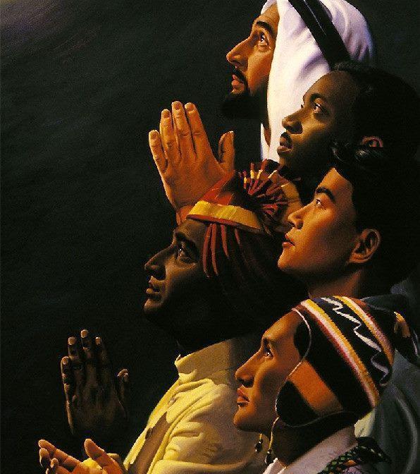 ความเชื่อคืออะไร 什么是信?